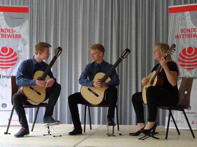 landeswettbewerb jugend musiziert 2018 bw